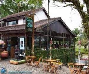 Bar Restaurante em Morretes