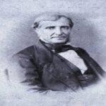 Barão de Mauá, o Patrono das ferrovias brasileiras.