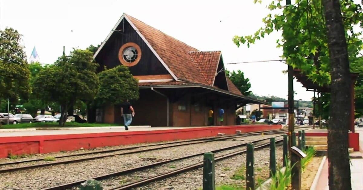 Estação Vila Abernéssia