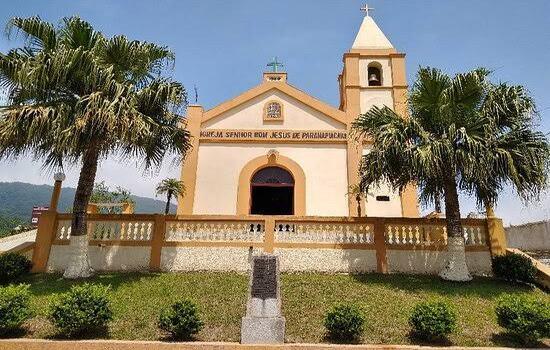 Igreja de Paranapiacaba