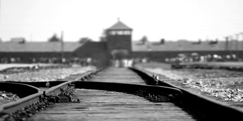 Campo de concentração de Birkenau